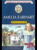 Amelia Earhart: Young Aviator