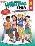 Writing Skills: Reproducible Grade 8