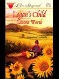 Logan's Child (Love Inspired #26)