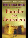 Thunder from Jerusalem (Zion Legacy Book 2)