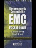 EMC Pocket Guide: Key EMC Facts, Equations and Data