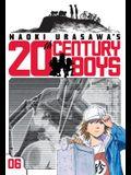 20th Century Boys, Volume 6