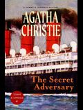 The Secret Adversary: A Tommy and Tuppence Mystery (Warbler Classics)