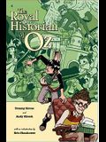 The Royal Historian of Oz