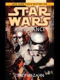 Allegiance: Star Wars Legends
