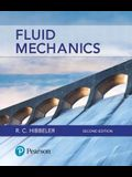 Fluid Mechanics Plus Mastering Engineering with Pearson Etext -- Access Card Package