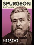 Spurgeon Commentary: Hebrews