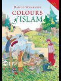 Colours of Islam [With CD (Audio)]