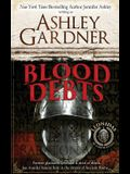Blood Debts: A Leonidas the Gladiator Mystery