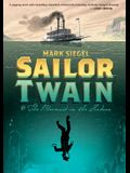 Sailor Twain: Or, the Mermaid in the Hudson