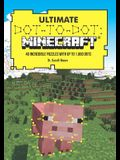 Ultimate Dot-To-Dot: Minecraft: 40 Incredible Puzzles with Up to 1,000 Dots