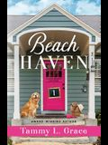 Beach Haven: Glass Beach Cottage Series (Book 1)