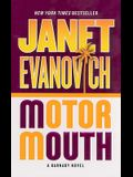 Motor Mouth: A Barnaby Novel