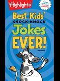 Best Kids' Knock-Knock Jokes Ever!, Volume 2
