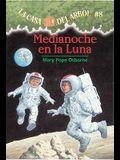 Medianoche En La Luna:
