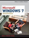 Microsoft Windows 7: Comprehensive