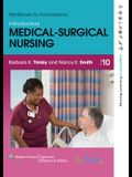 Workbook to Accompany Introductory Medical-Surgical Nursing
