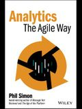 Analytics: The Agile Way