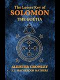 The Lesser Key of Solomon: The Goetia