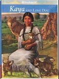Kaya And Lone Dog (American Girl (Quality))