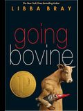 Going Bovine