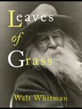 Leaves of Grass: [Exact Facsimile of the 1855 First Edition]