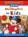 Birnbaum's 2019 Walt Disney World for Kids