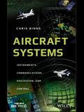 Aircraft Systems: Instruments, Communications, Navigation, and Control