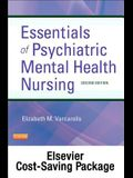 Essentials of Psychiatric Mental Health Nursing - Text and Elsevier Adaptive Learning Package, 2e