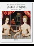 Les Dessous Des Chefs-d'Oeuvre. Belles Et Nues