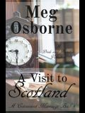 A Visit to Scotland: A Pride and Prejudice Variaton