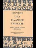 Letters of a Javanese Princess by Raden Adjeng Kartini