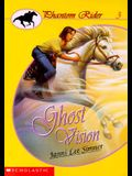 Phantom Rider #03: Ghost Vision