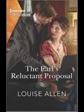 The Earl's Reluctant Proposal