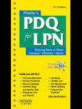 Mosby's PDQ for LPN