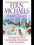 Making Spirits Bright (Zebra Fiction)
