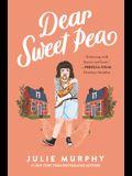 Dear Sweet Pea