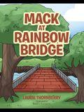 Mack at Rainbow Bridge