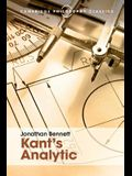 Kant's Analytic