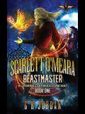 Scarlett O'Meara: Beastmaster: The Supernatural and Elder Threat Assessment Agency Book 1