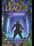 86-Neon: An Epic LitRPG Adventure