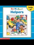 Sight Word Readers: Helpers