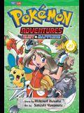 Pokémon Adventures (Ruby and Sapphire), Vol. 21, 21