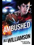 Ambushed: Mini Mission 2.5 (The Mission League)