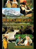 Hundred Thousand Fools of God: Musical Travels in Central Asia (and Queens, New York) [With 74-Minute CD]