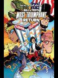 Bill & Ted's Most Triumphant Return, 1