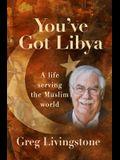 You've Got Libya: A Live Serving the Muslim World