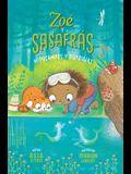 Hipocampos Y Burbujas: Zoé Y Sasafrás #3