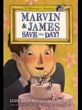 A Trip to the Country for Marvin & James: The Masterpiece Adventures, Book Five