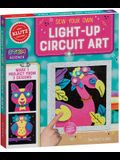 Sew Your Own Light-Up Circuit